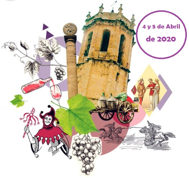 Feria del Vino 2020